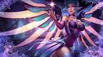 Sugar Plum Fairy Mercy by OlchaS