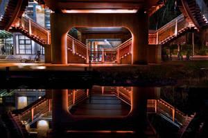 Project X - Bridge by keith-poynton