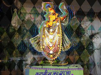 Glitchbop Ganesh by TheoLugs