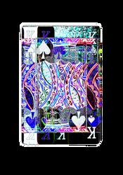 Glitch_King0.1 by TheoLugs