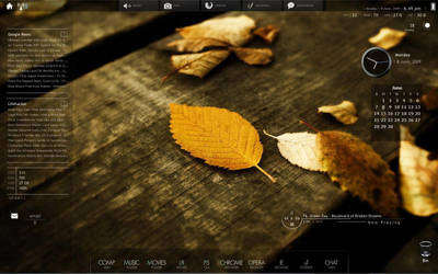 new desktop- june o8 o9 by nnr3