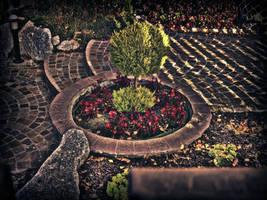 Garden 02 by Yughues