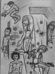 Darken by Yughues