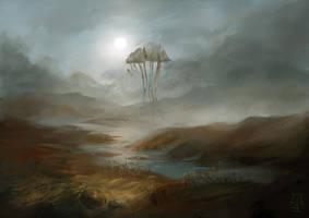 Lost by LeKsoTiger