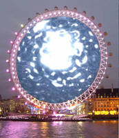Stargate London by RaySark