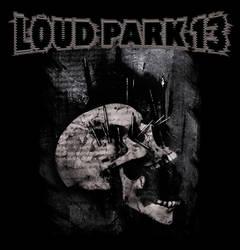 Loud Park Merch by irrleuchten