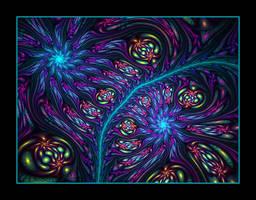 Saphira by alien-dreams