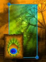 Peacock by alien-dreams
