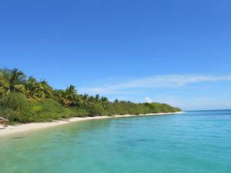Island by banisaprima