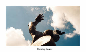 Coming home by ilium