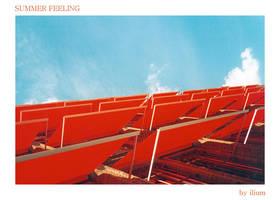 Summer Feeling by ilium