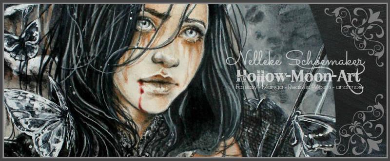 Banner by Hollow-Moon-Art