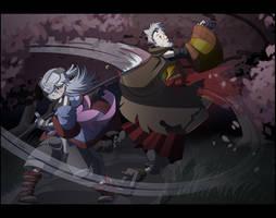 SDL: Timeskip Duel by CubeWatermelon