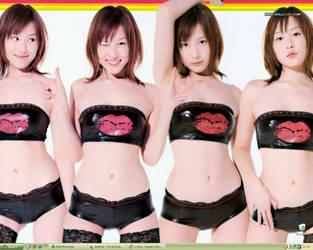 Sayuri Anzu by loveshy
