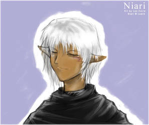 Niari by loveshy