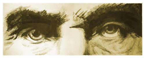 Abe by banyah87