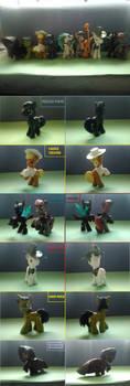 The Underworld's Cello Custom Figure Cast by WyattStoneNCC96230A