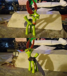 Thorax Figure Custom by WyattStoneNCC96230A