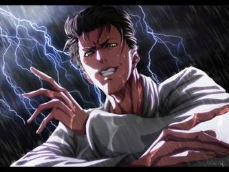 Hououin Kyouma is back! by Mad-AK