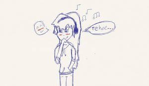 Random-Music Tehee by slim58