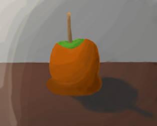 Caramel Apple by slim58