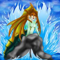 Naga Siren More Colorz by slim58