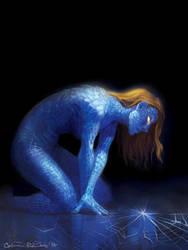 Mystique by calonarang