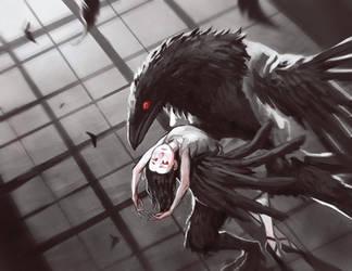 Danse Macabre by calonarang