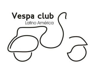 Vespa Club Wall by vespa-club