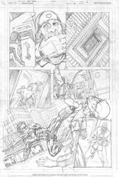 NIGHTWING 118 pg 3 by sketchpimp