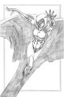 RAVEN by sketchpimp