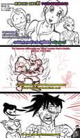 Avatar Z by TheArtrix