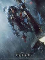 Venom by derylbraun