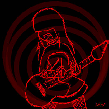 Rock - Metal into my veins by SKY-SaKuYa-SKY