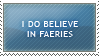 I Do Believe In Faeries by equineRenaissance