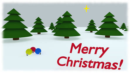 Merry Christmas 2012 by Anthony20022