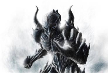 Steel Demon by StormCross