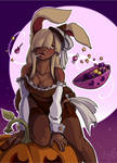 [COM] Candied Witch by FireCatRich