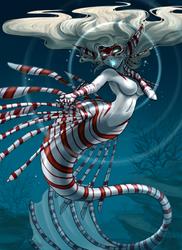 Siren Song by FireCatRich