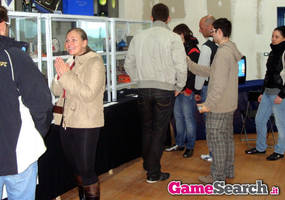 Museo retrogame by GameSearch
