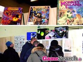 Monkey Island by GameSearch