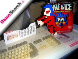 Per i fans Amiga by GameSearch