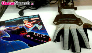 Power Glove by GameSearch