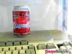Amiga Cola by GameSearch