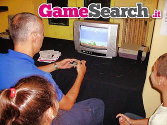 Super Mario Bros cattura tutti by GameSearch
