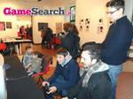 Videogame art @Villasanta (Italy) by GameSearch