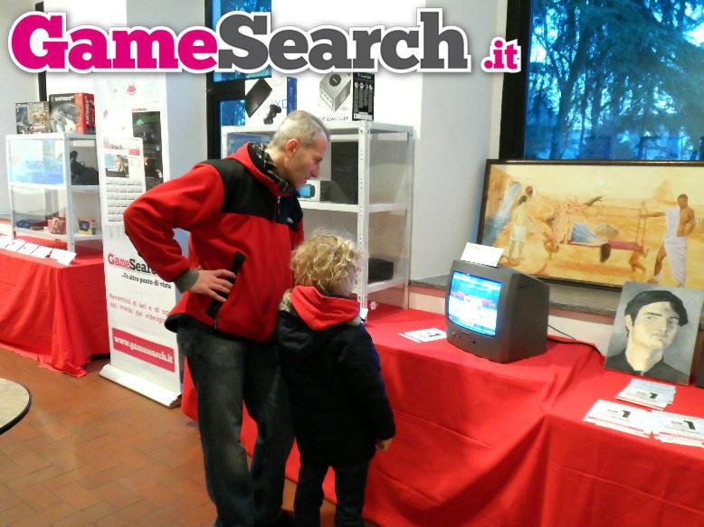 GameLand by GameSearch @Villasanta (Italy) by GameSearch