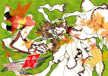 Tsubasa fanart-KatZ16 by TsubasaChronicleclub