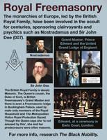 Royal Freemasonry by OrderOfTheNewWorld
