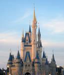 A Very Popular Castle by MogieG123